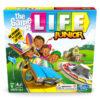 Juego de Mesa The Game of Life Junior