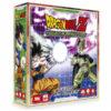 Juego de Mesa Dragon Ball Z Célula Perfecto